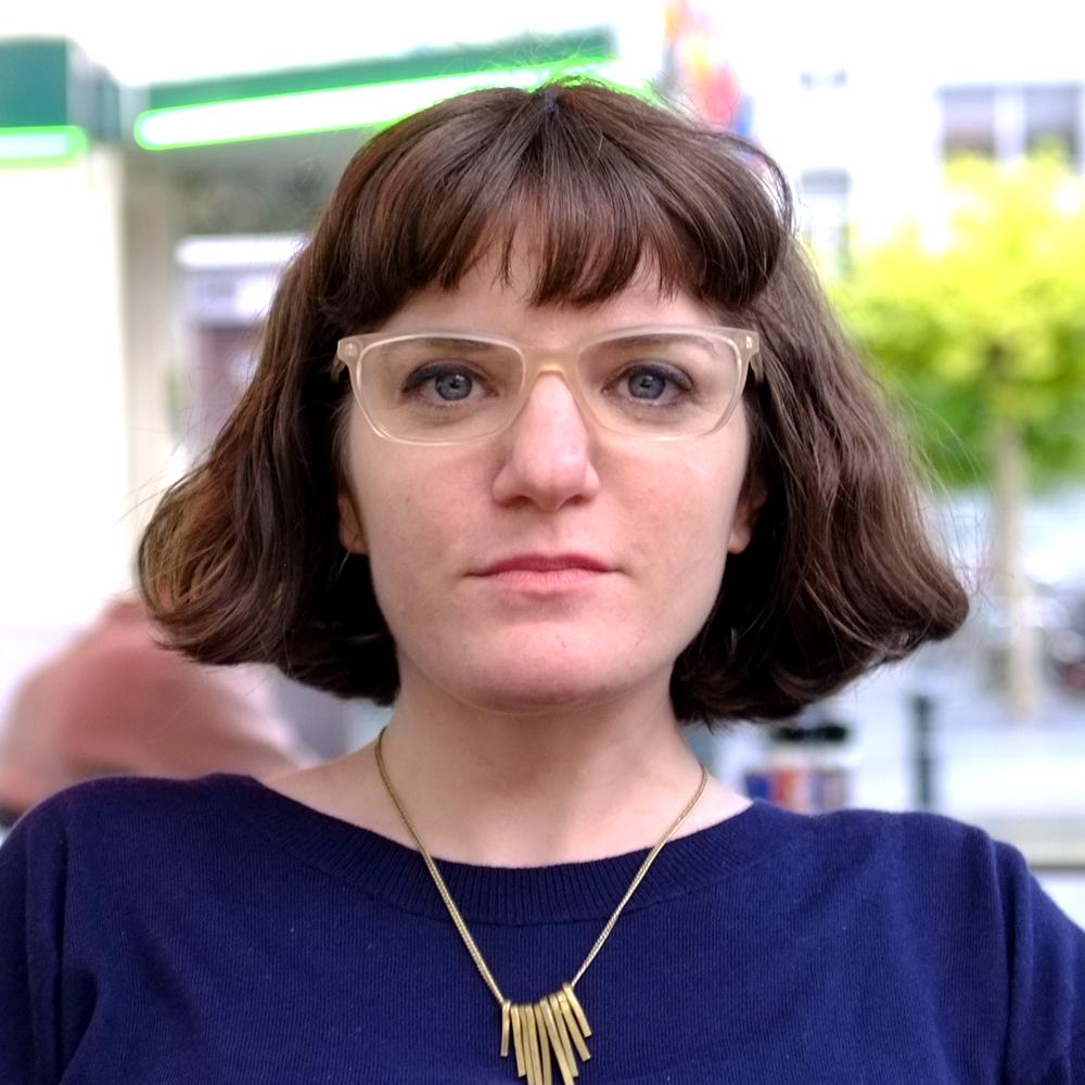 Emily Webber, Tacit