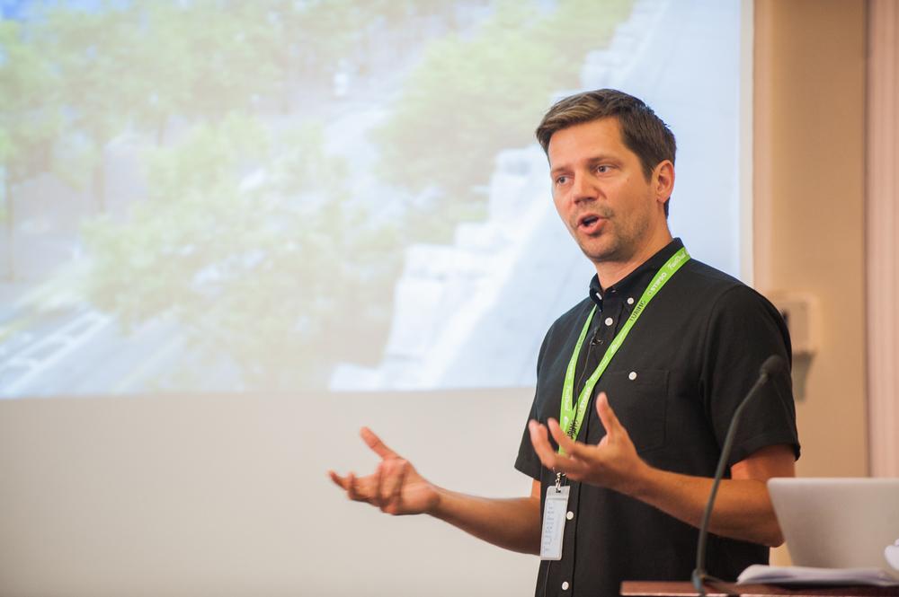 Morten Primdahl, Zendesk