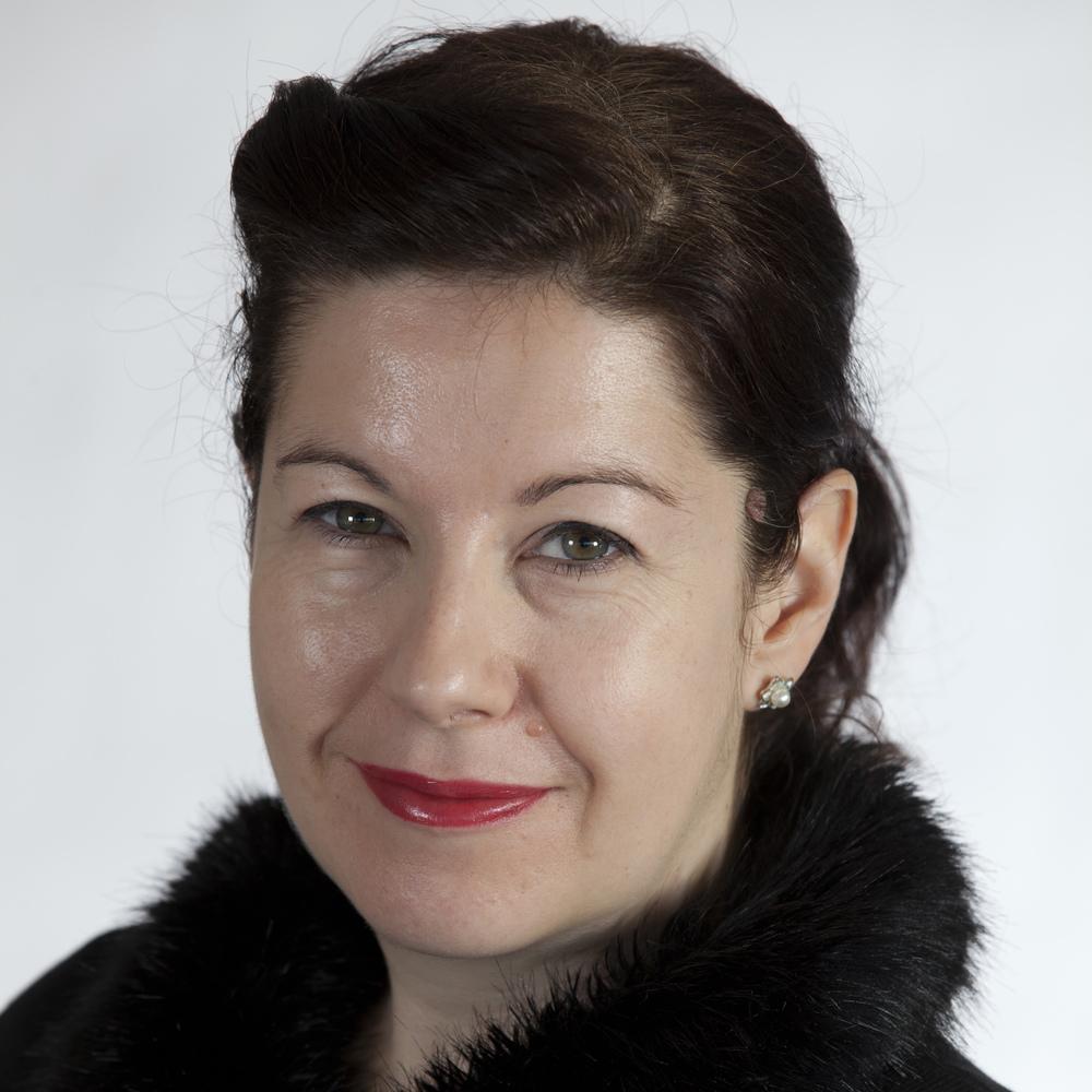 Lucie McLean, BBC