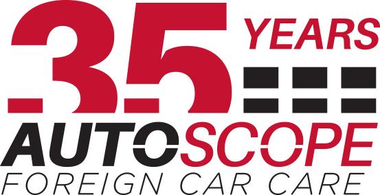 AUTOScope Anniversary