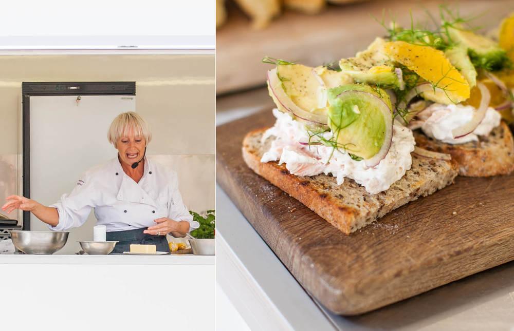 Lara Jane Thorpe Dorset Food & arts festival 2015 blog.jpg