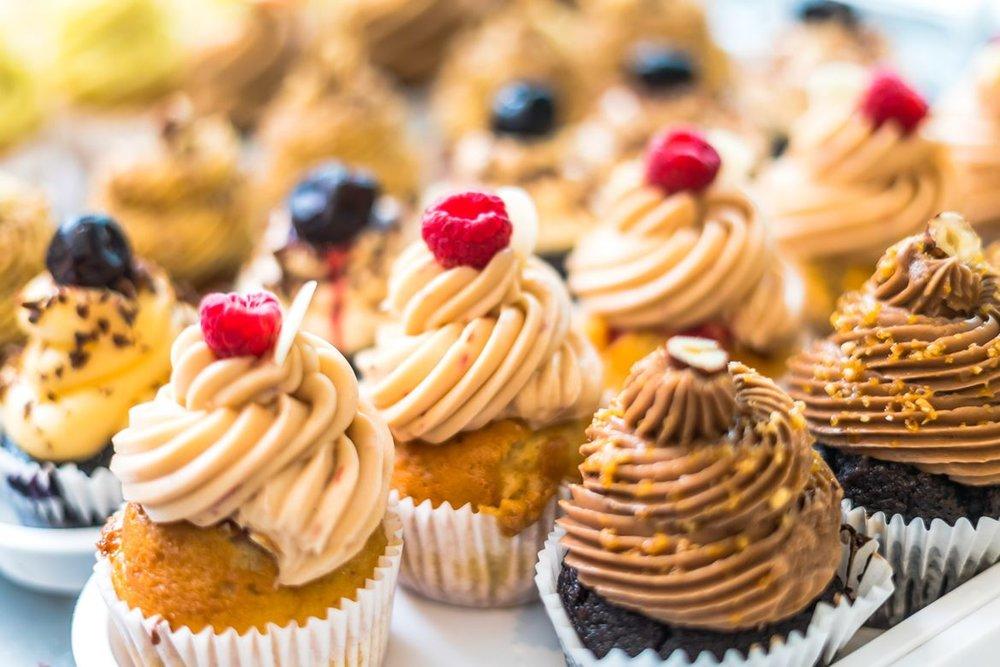 Didi Cakes