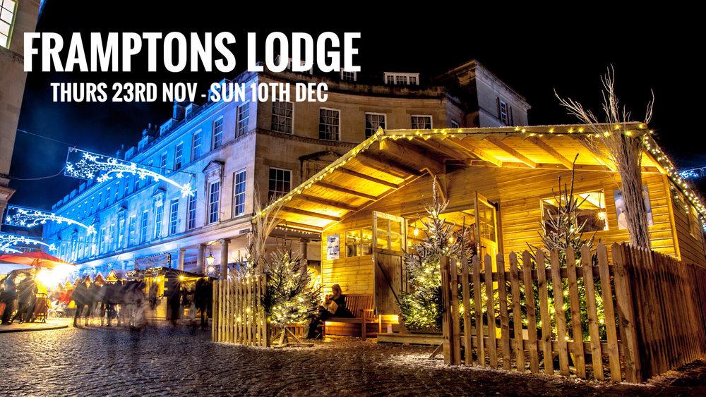 Framptons Lodge