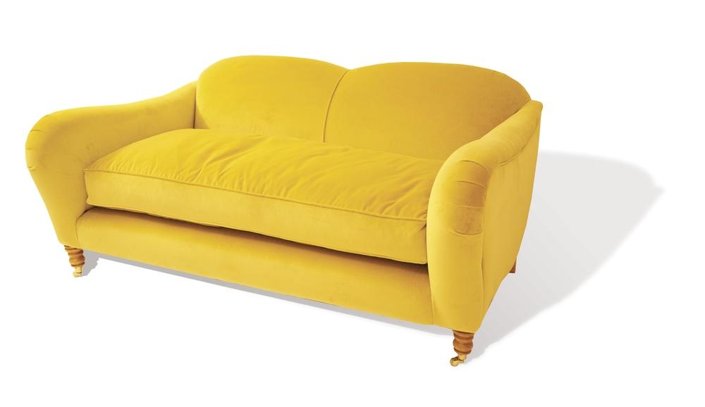 Sofa Riot Carrington Sofa