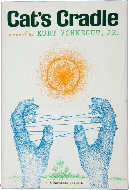 unstuck in time a journey through kurt vonneguts life and novels