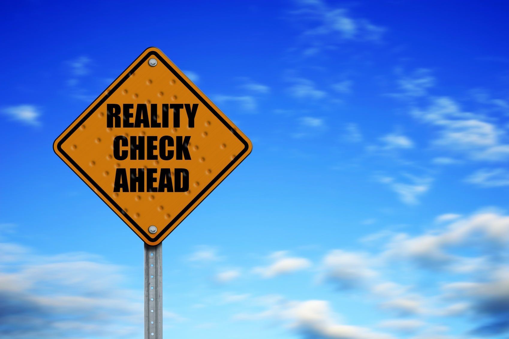 Real Economy: A REALITY CHECK — Real Beauty