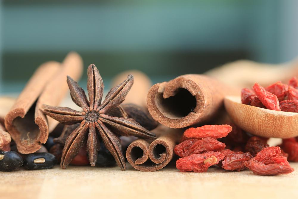 herbal medicine san francisco