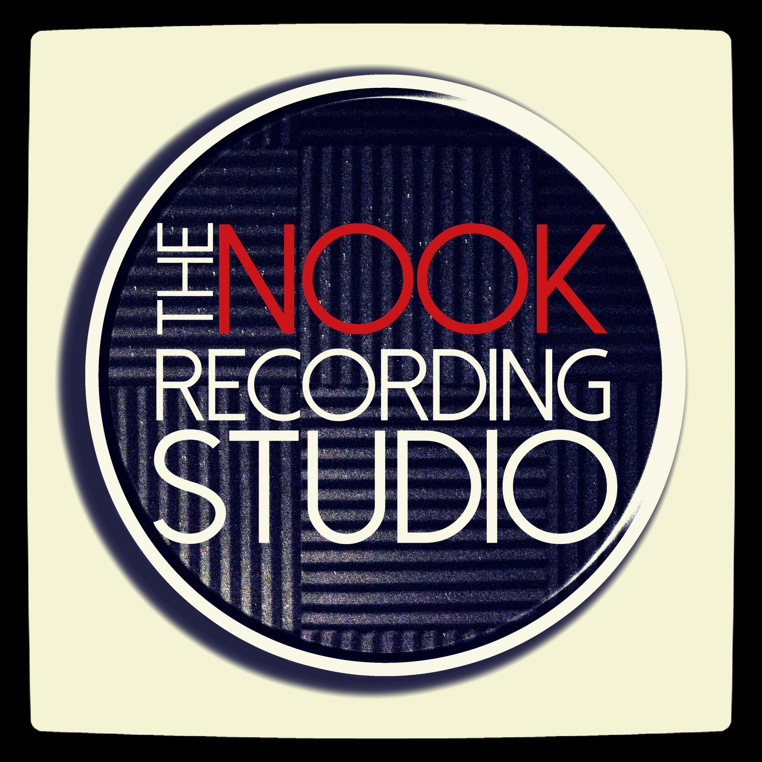 The Nook Recording Studio