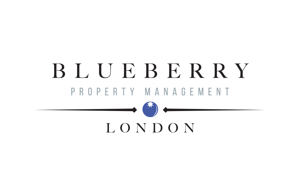 Blueberry London