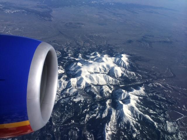Plane ride pic_052014