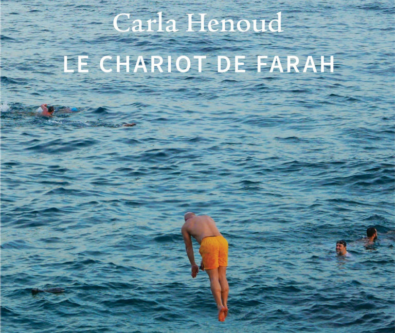 Le Chariot de Farah - A fictional story that uses photography and writing to blur the lines between reality and make-belief.