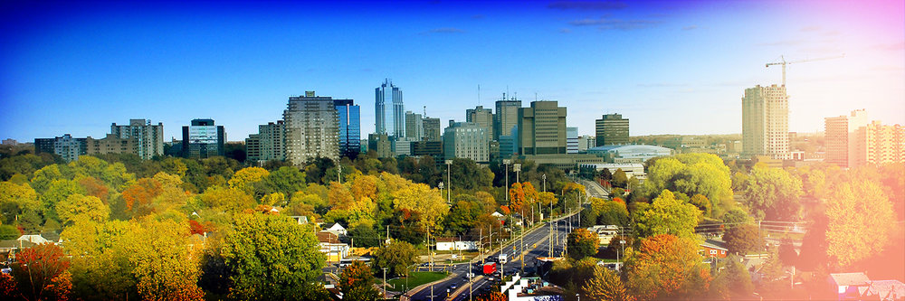 Hosted in Beautiful London, Ontario, Canada