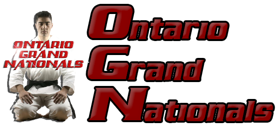 Ontario Grand Nationals Martial Arts Championships
