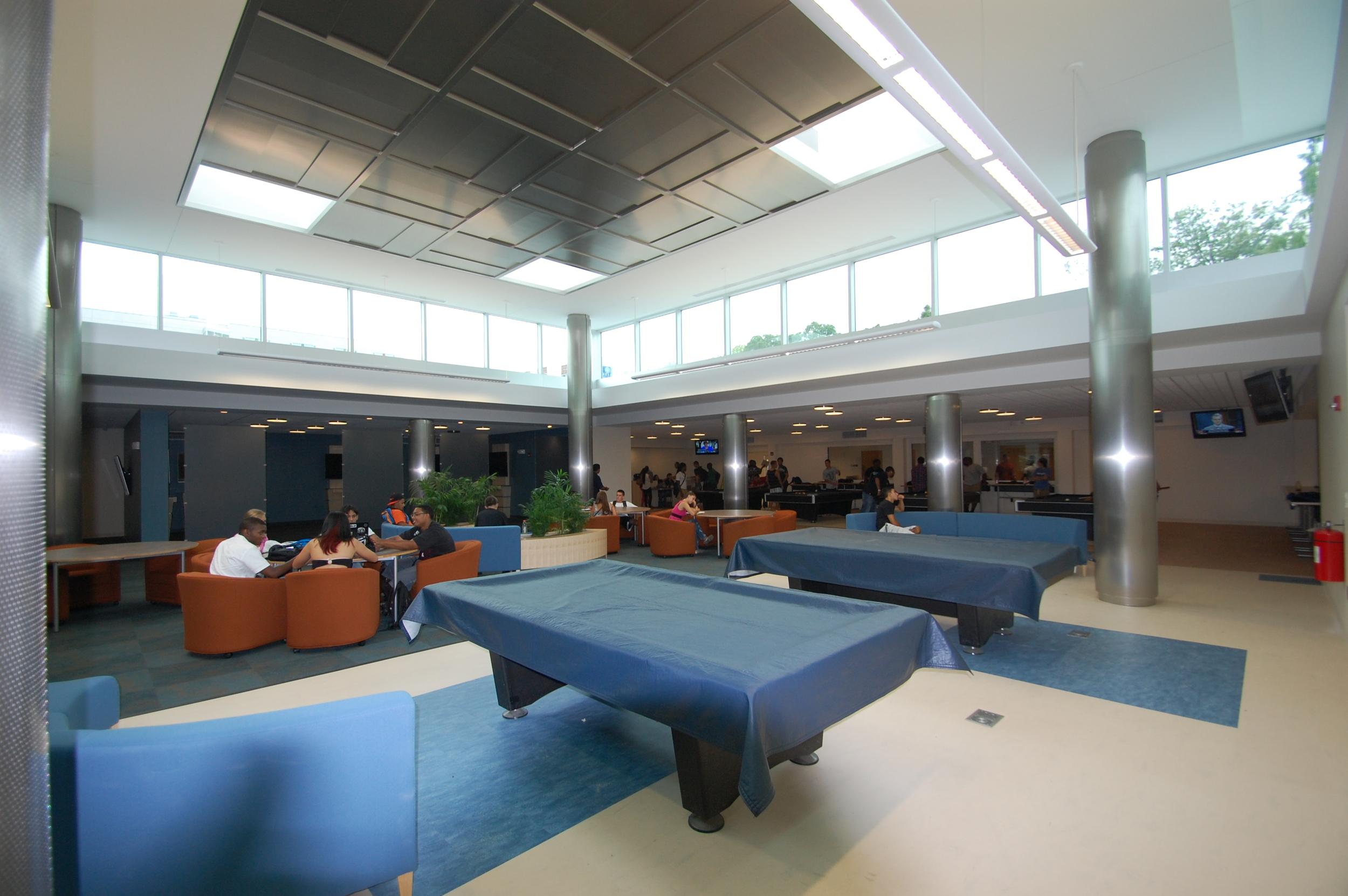 Kean University Sky Room