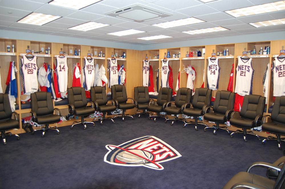 jersey room