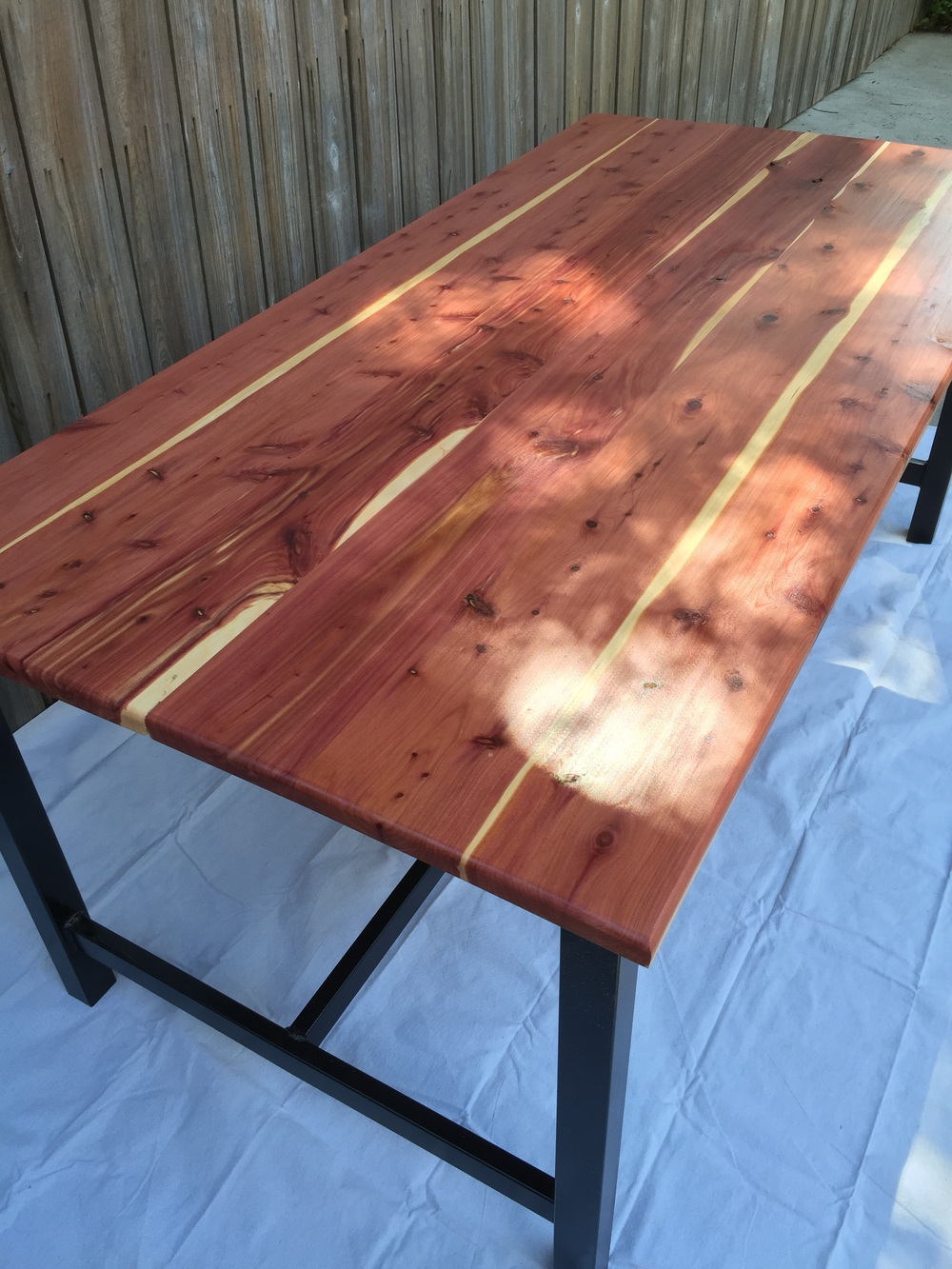 carpentry/furniture — impressive creations