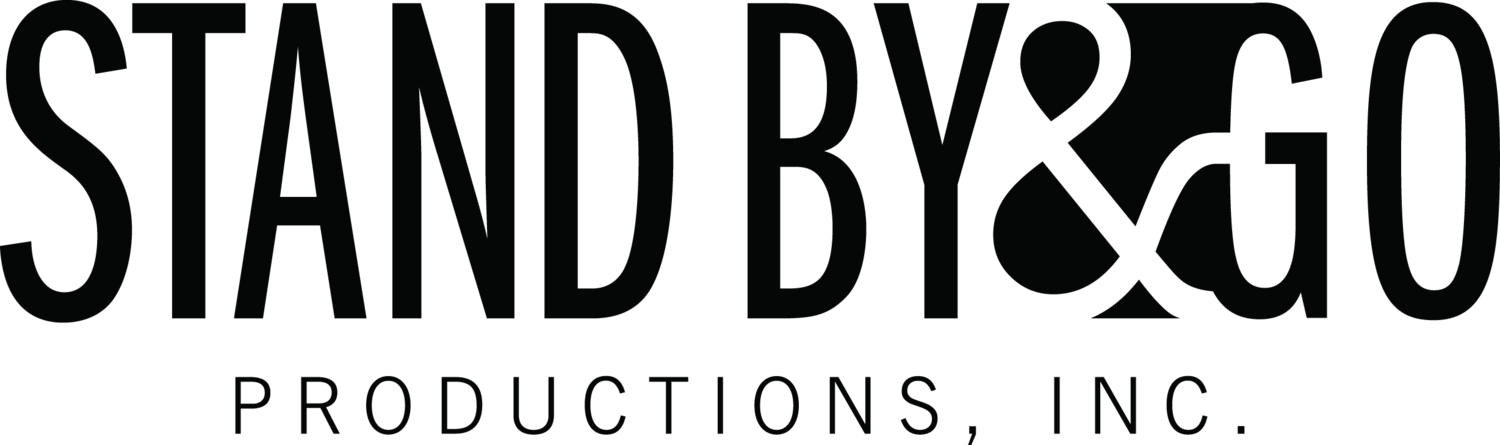 Standby and Go Productions, Inc.