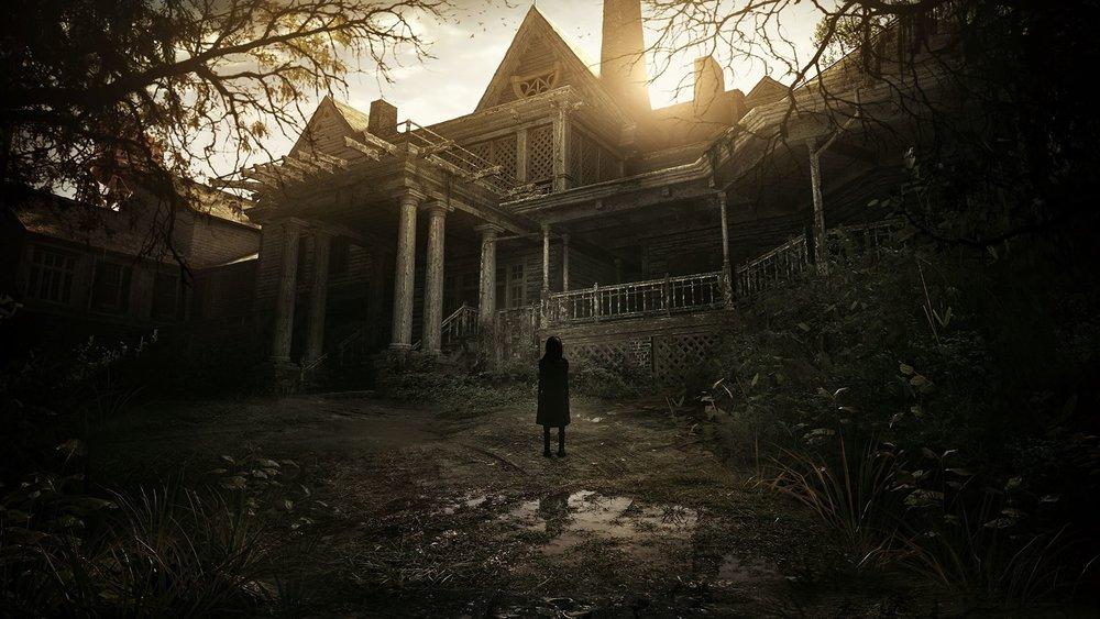 Resident Evil 7 Biohazard PS4 BitBloggist.jpg
