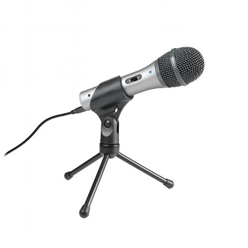 Audio Technica Podcast Microphone ATR 2100.jpg