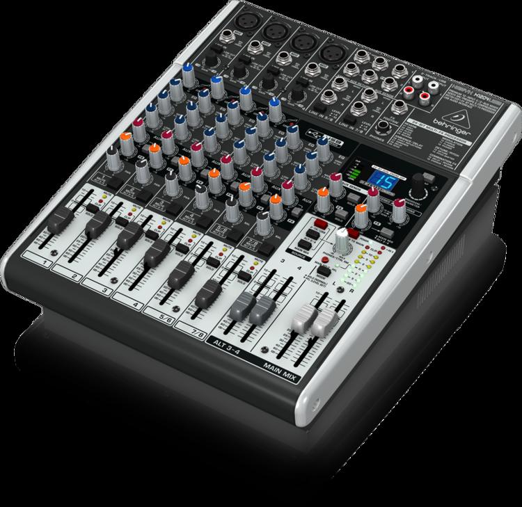 Behringer Xenyx 1204 USB BitBloggist Podcast Gear.png