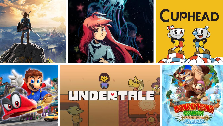 The Best Nintendo Switch Games In 2019 Bitbloggist