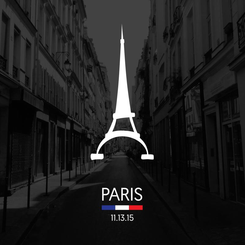 Paris 11/13