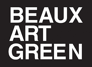BEAUX ART GREEN