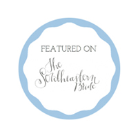 Featured on The Southeastern Bride