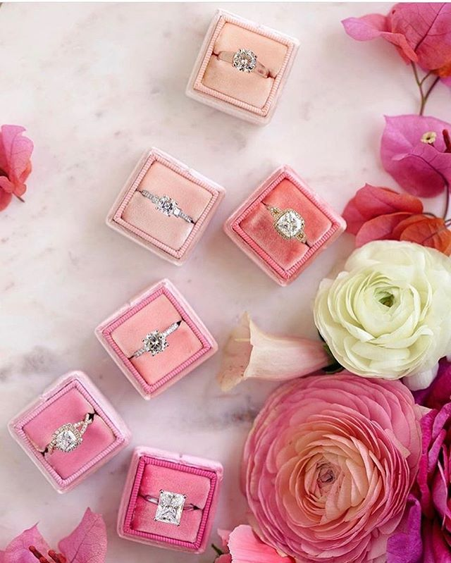What's your marketing strategy for engagement season? If you don't have one, it's not too late. But, with the holiday season quickly approaching, it's high time to put your best foot forward and create a highly effective strategy to book more brides + grooms! #magnoliamediapr | photo: @josevilla | ring boxes: @the_mrs_box
