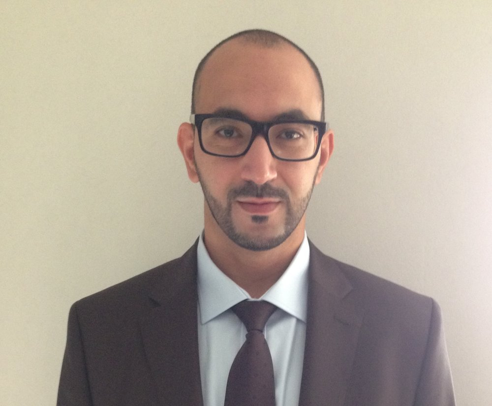 Abdel Otmani