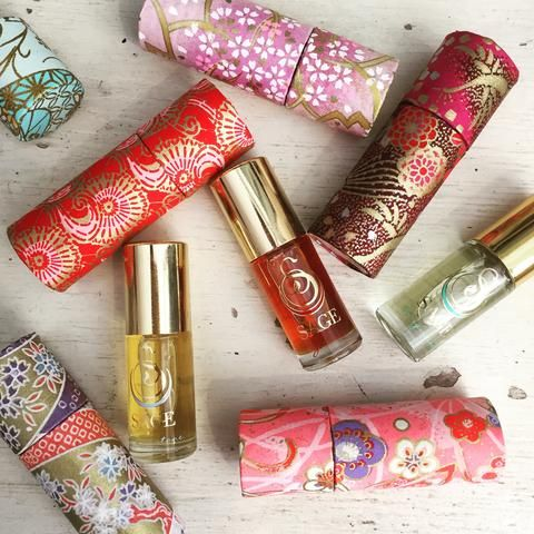 Sage Fragrances