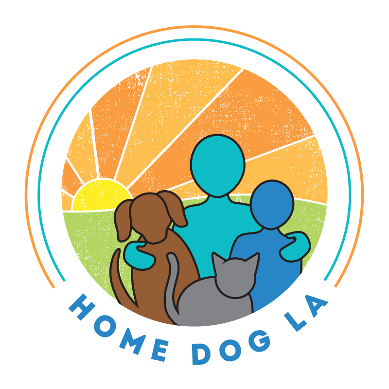 Who We Are Home Dog La