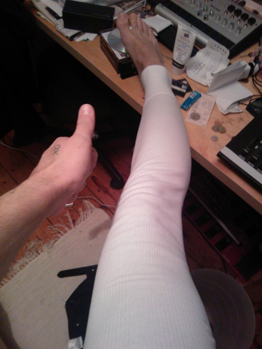 LONG JOHNS WUTS UP? your move, young shields.
