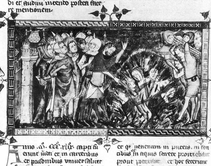 Masacre de judíos (1349)
