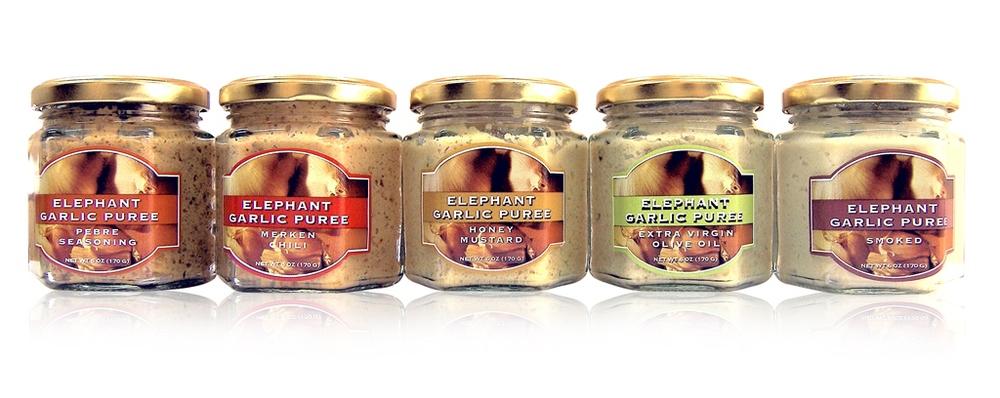 Producto Gourmet de la Cooperativa Punta Chilén