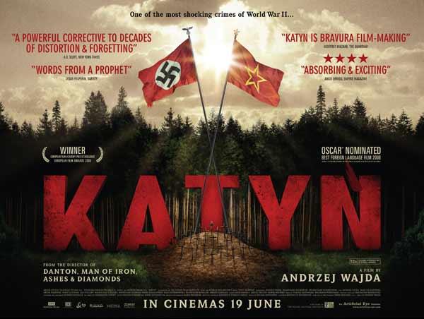 La gran mentira del comunismo: la matanza de Katyn había sido llevada a cabo por los nazis