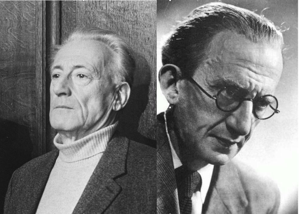 Lefebvre y Lukács