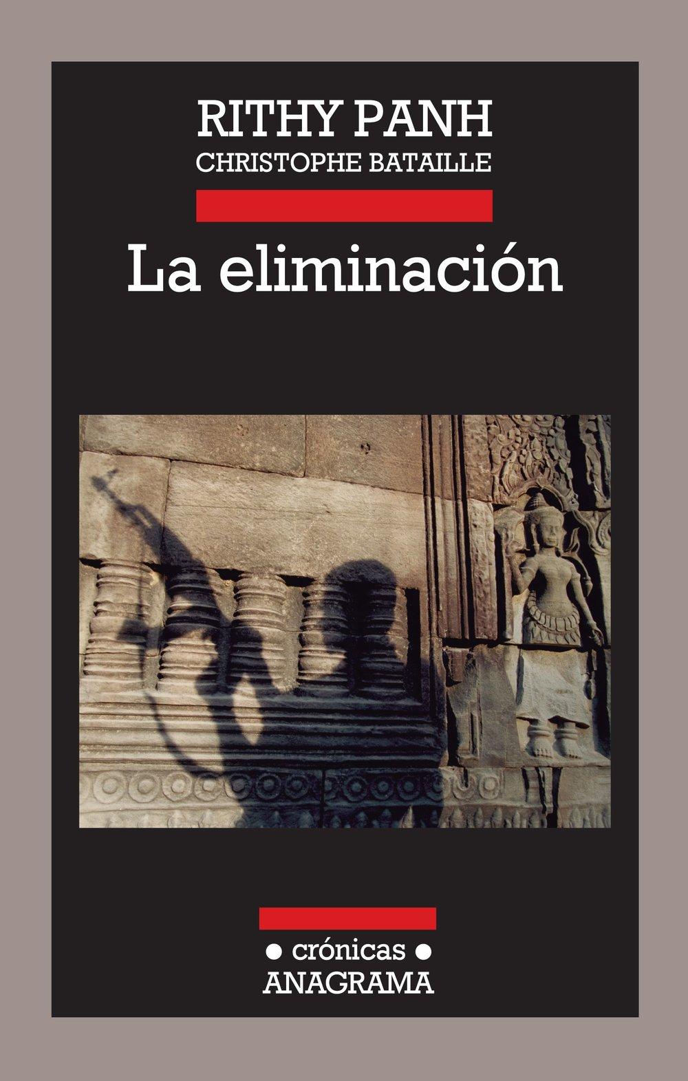 Libro donde están plasmadas las memorias y reflexiones de Panh sobre su experiencia bajo el terror del régimen comunista