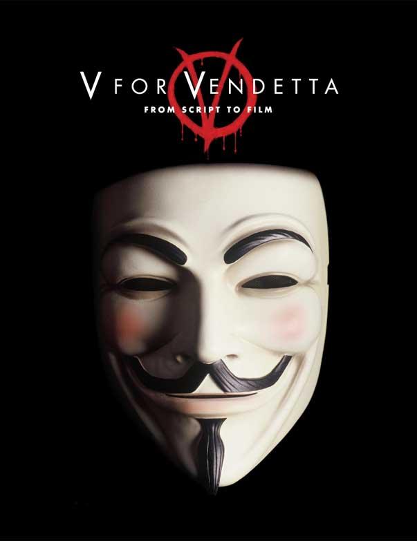 Película V for Vendetta nos muestra a un personaje que lucha contra un régimen represivo. Esta justicia privada (no estatal) ha inspirado a grupos de hackers como Anonymous a operar de una manera similar contra violadores, pedófilo e incluso contra gobiernos u organizaciones terroristas.