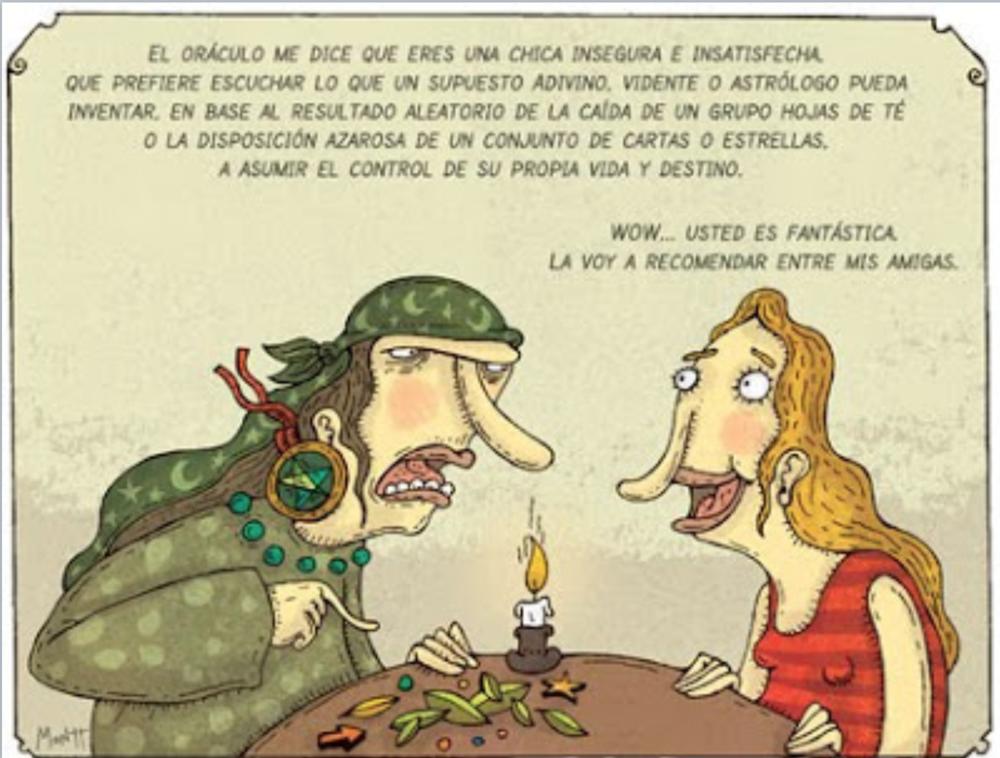Ilustración de Alberto Montt