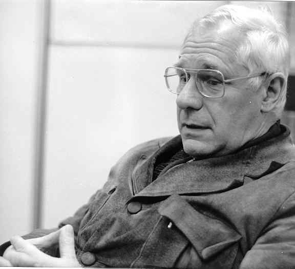 André Gunder Frank