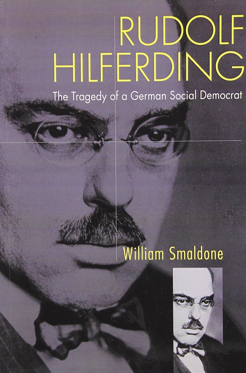 Tras huir de Alemanaia con el ascenso nazi, finalmente Hilferding habría sido apresado y torturado por la Gestapo (policía secreta nazi) y finalmente falleció sin saberse las causas exactas.