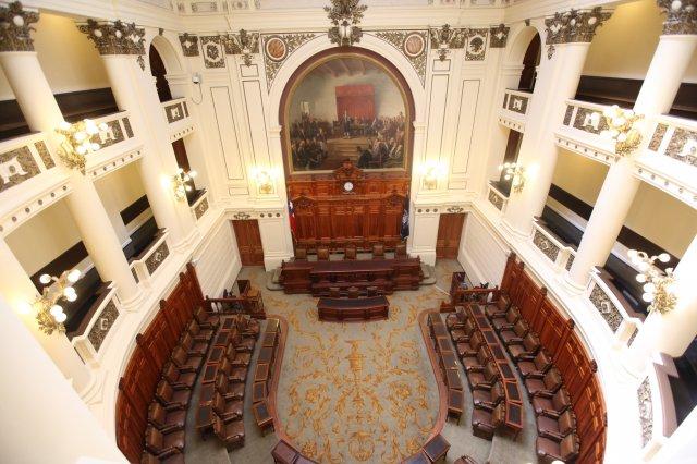 Ex Congreso Nacional