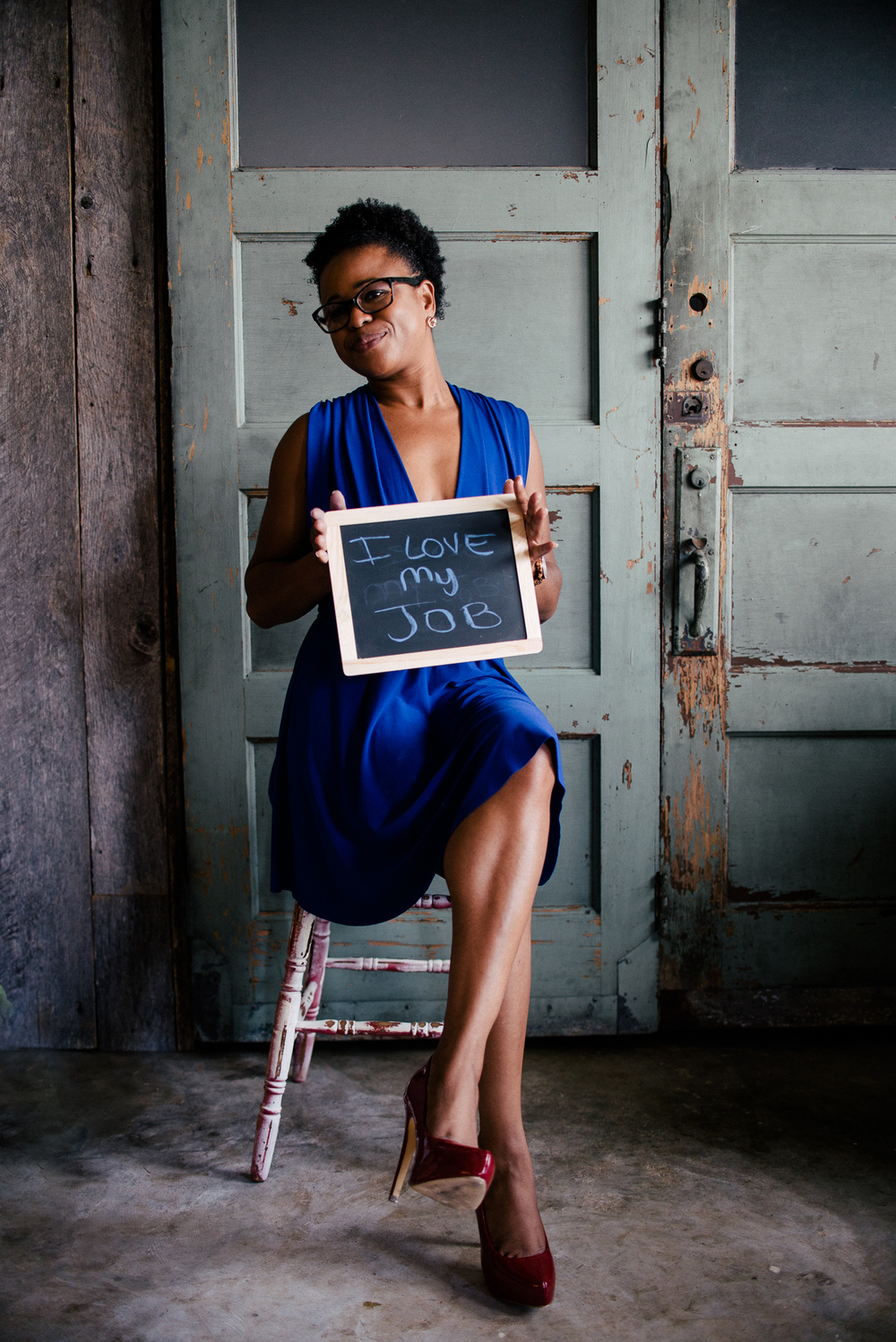 We are Empowerment | Aloha Studios & Shii Eyes Photography | Knoxville TN