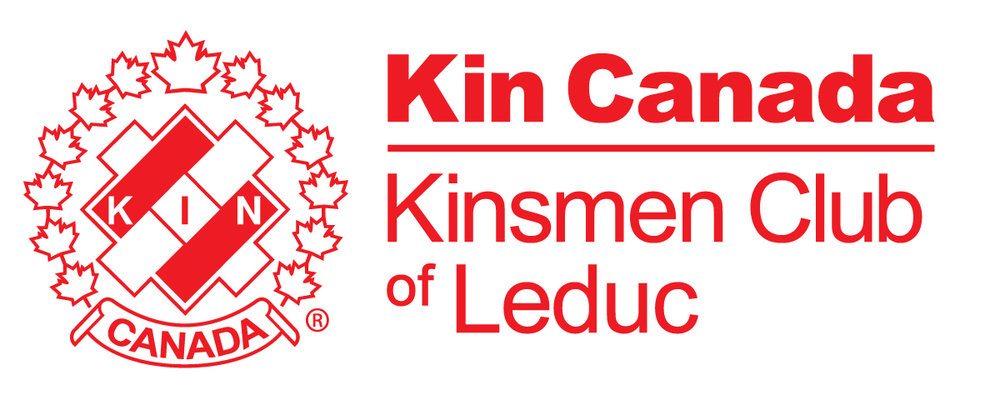Sponsor - Contributing venue, volunteers and services for the street hockey tournament we are thankful that in 2017 the Kinsmen will provide the venue and services for the Beer Garden's and Concessions.
