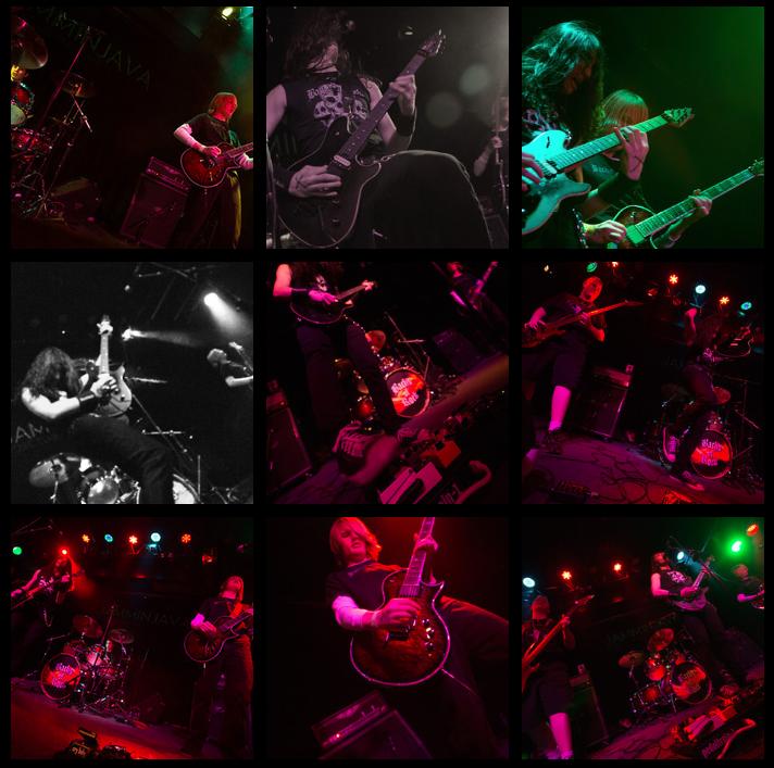 band battle 10