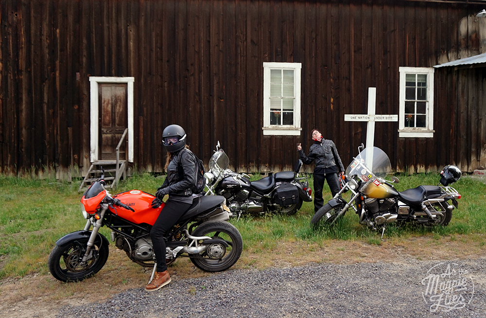 Torque Wenches: Motos in Valhalla