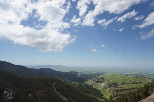 Judith Peak, Lewistown, MT