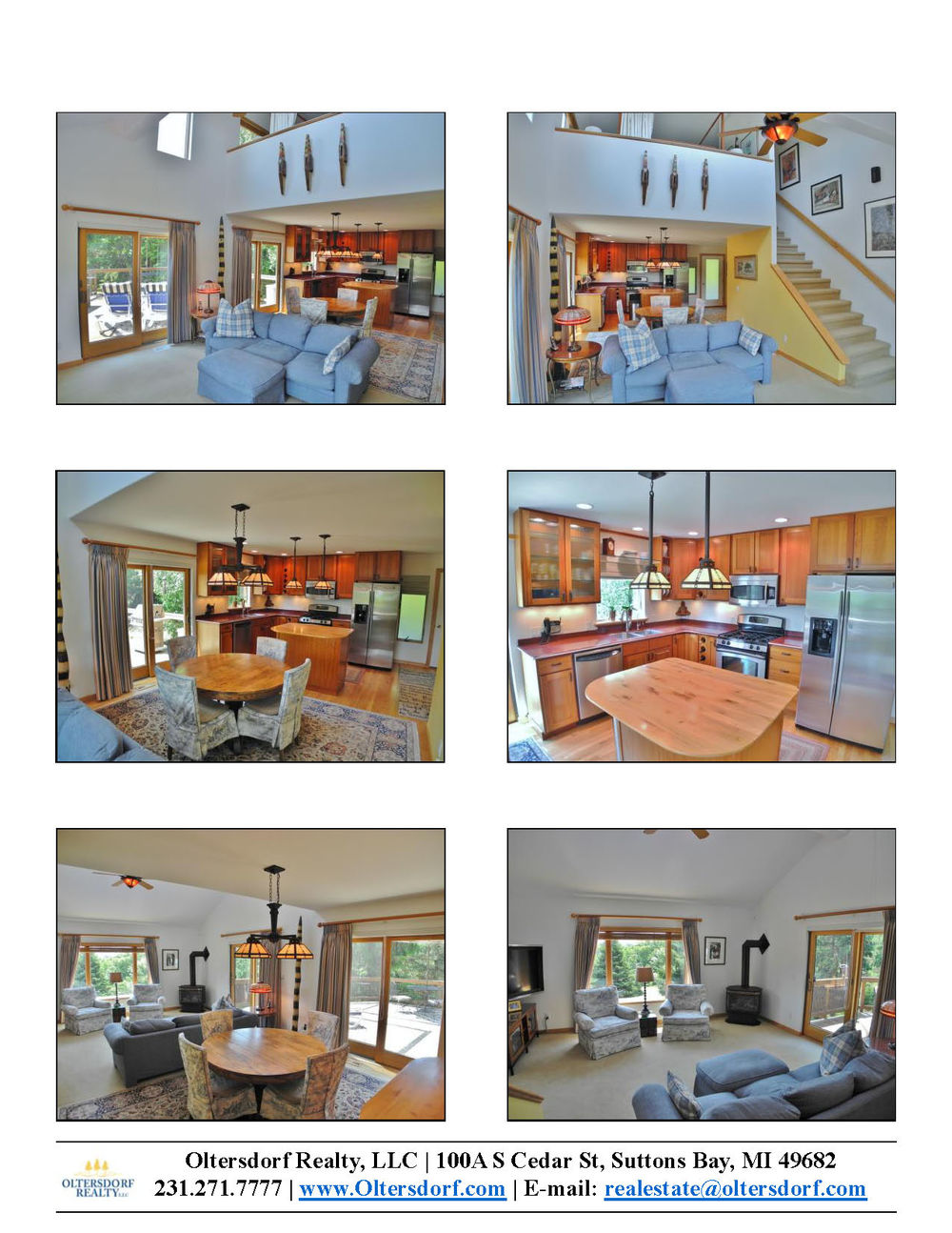 110 W Terrace Lane Commons, Leland, Leelanau County, Real Estate For Sale by Oltersdorf Realty Marketing Packet (4).jpg