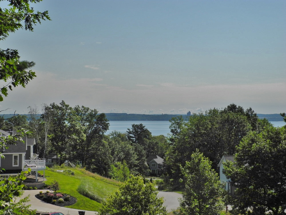 Hidden Ridge Drive #13, Traverse City, MI – Water View Vacant Lot with 237' of Shared Frontage for sale by Oltersdorf Realty LLC, Traverse City Realtors (1).JPG